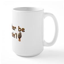Shroomin' Mug