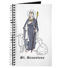 St. Genevieve Journal