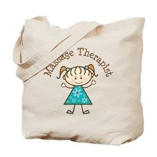 Massage Therapist Gift Tote Bag