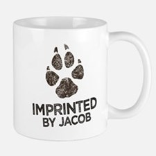 Imprinted by Jacob Mug