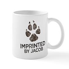 Imprinted by Jacob Mug