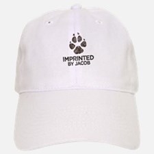 Imprinted by Jacob Baseball Baseball Cap