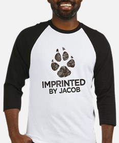 Imprinted by Jacob Baseball Jersey