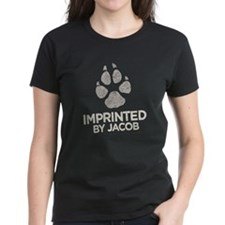 Imprinted by Jacob Tee
