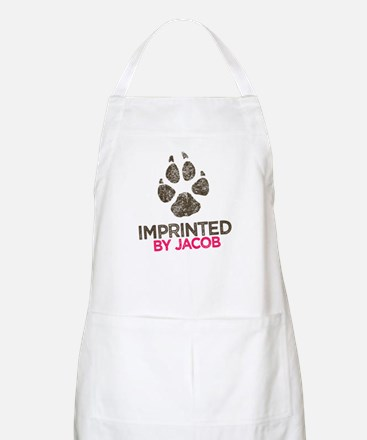 Imprinted by Jacob Apron