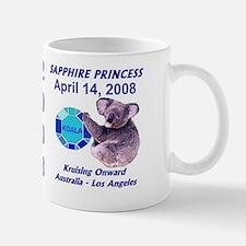 Sapphire KOALA 2008 - Mug