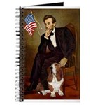 Lincoln / Basset Hound Journal