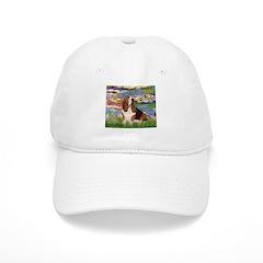 Lilies & Basse Baseball Cap