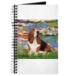 Lilies & Basse Journal