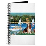 Sailboats & Basset Journal