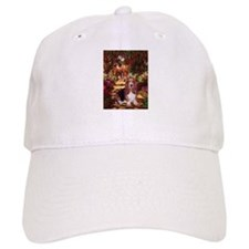 The Path & Basset Baseball Cap
