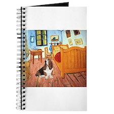 Van Gogh's Room & Basset Journal