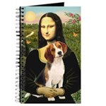 Mona's Beagle #1 Journal
