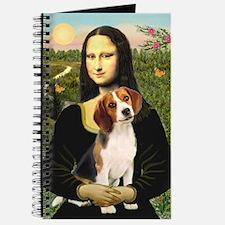 Mona's Beagle #1 Journal