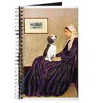 WMom / Beagle (#2) Journal