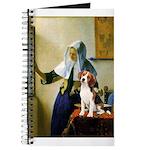 Woman w/Pitcher - Beagle Journal
