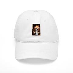 Queen / Beardie #6 Baseball Cap