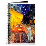 Cafe / Bedlington T Journal