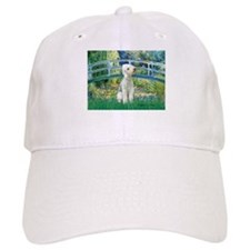 Bridge / Bedlington T Baseball Cap