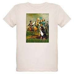 Spirit of '76 & Bernese T-Shirt