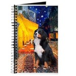 Cafe & Bernese Journal