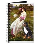 Windflowers & Bernese Journal