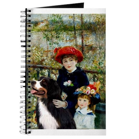 2 Sisters & Bernese Journal