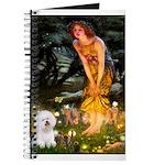 Fairies & Bichon Journal
