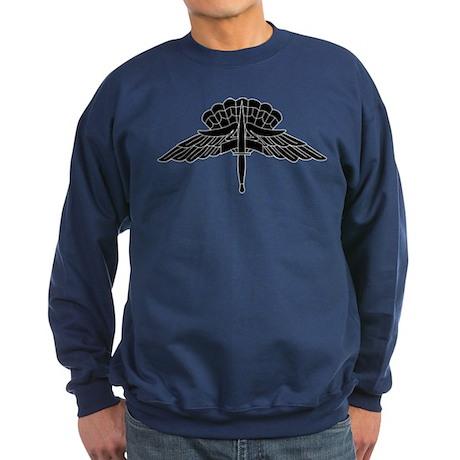 HALO Sweatshirt (dark)