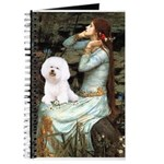 Ophelia & Bichon Journal