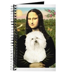 Mona and her Bolognese Journal
