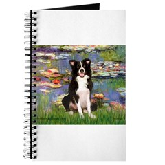 Lilies & Border Collie Journal
