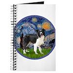 Starry / Border Collie (Z) Journal