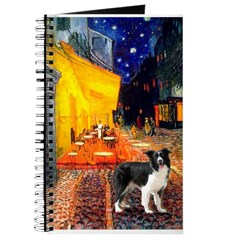 Cafe / Border Collie (Z) Journal