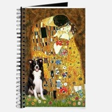 The Kiss & Border Collie Journal