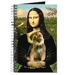 Mona & Border Terri Journal