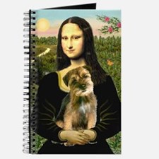 Mona & Border Terri Journal