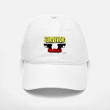Survivor: Long Beach CA Baseball Baseball Cap