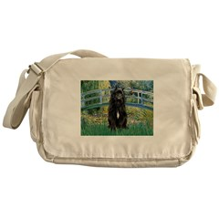 Bridge / Bouvier Messenger Bag