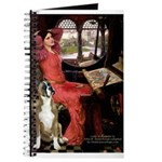 Lady & Boxer Journal