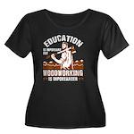 Fairies & Boxer Organic Kids T-Shirt (dark)