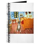 Room with a Boxer Journal