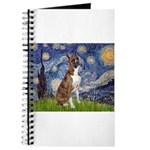 Starry / Boxer Journal