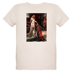 The Accolade & Boxer Organic Kids T-Shirt