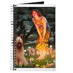 Fairies / Briard Journal