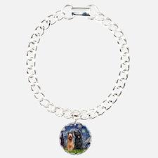 Starry - 2 Briards Bracelet
