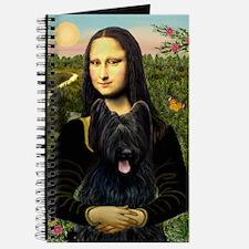Mona / Briard Journal