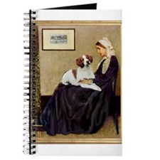 Whistler's /Brittany S Journal