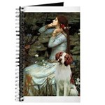 Ophelia /Brittany S Journal