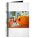 Room / Brittany Journal